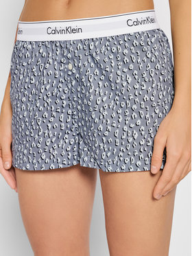 Calvin Klein Underwear Calvin Klein Underwear Szorty piżamowe 000QS6080E Szary