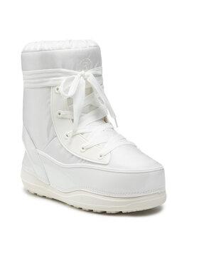 Bogner Bogner Μπότες Χιονιού La Plagne 1 A 32145-104 Λευκό