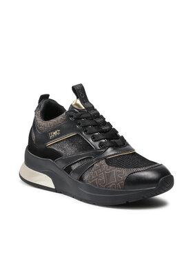 Liu Jo Liu Jo Sneakers Karlie 59 BF1007 EX112 Noir