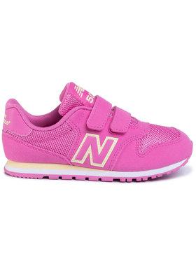 New Balance New Balance Sneakersy YV500CH Růžová