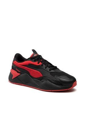 Puma Puma Sneakersy Rs-X³ Puzzle 374758 01 Černá