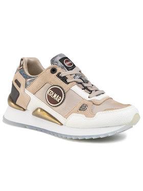 Colmar Colmar Sneakersy Tyler Galax 146 Beżowy