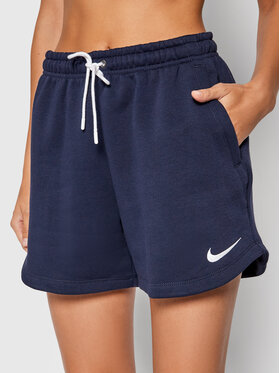 Nike Nike Short de sport Park 20 CW6963 Bleu marine Relaxed Fit