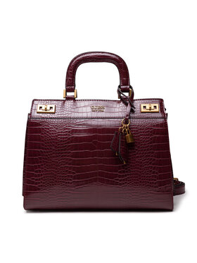 Guess Guess Дамска чанта Katey (CB) HWCB78 70070 Бордо
