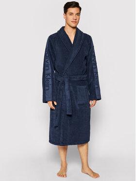 Calvin Klein Underwear Calvin Klein Underwear Ρόμπα 000EM1159E Σκούρο μπλε