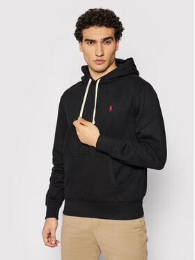 Polo Ralph Lauren Polo Ralph Lauren Sweatshirt 710766778008 Schwarz Regular Fit