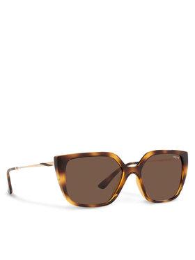 Vogue Vogue Okulary przeciwsłoneczne 0VO5386S Brązowy