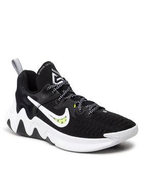 Nike Nike Cipő Giannis Immortality CZ4099 010 Fekete