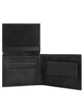 Pierre Cardin Pierre Cardin Velká pánská peněženka TILAK28 8806 Černá