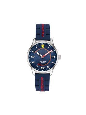 Scuderia Ferrari Scuderia Ferrari Ρολόι Pitlane 0860015 Σκούρο μπλε