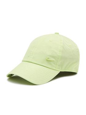 Nike Nike Καπέλο Jockey 943092 319 Πράσινο