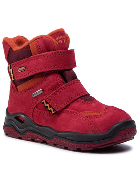 Primigi Primigi Sniego batai GORE-TEX 6362533 S Raudona