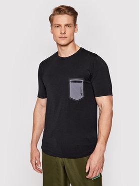 New Balance New Balance T-shirt MT03173 Noir Regular Fit