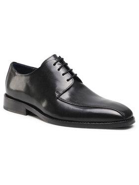 Joop! Joop! Chaussures basses Pero 4140005316 Noir