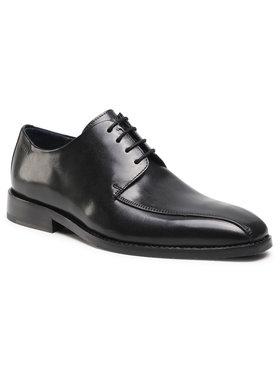 Joop! Joop! Κλειστά παπούτσια Pero 4140005316 Μαύρο
