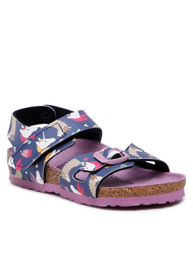 Birkenstock Birkenstock Sandále Colorado Kids Bs 1020268 Tmavomodrá