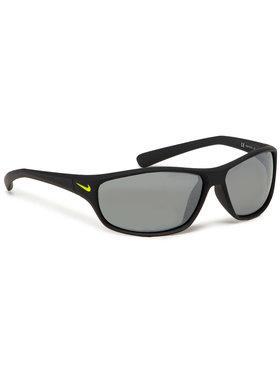 Nike Nike Okulary przeciwsłoneczne Rabid EV1131 001 Czarny