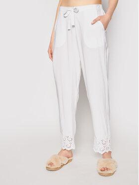 Cyberjammies Cyberjammies Pantalone del pigiama Leah 4836 Bianco
