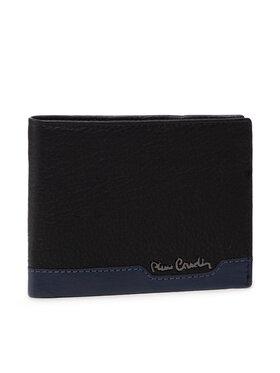 Pierre Cardin Pierre Cardin Velká pánská peněženka TILAK37 8805 Černá