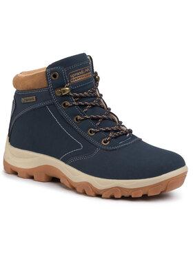 Sprandi Sprandi Chaussures de trekking BP40-6246Y Bleu marine