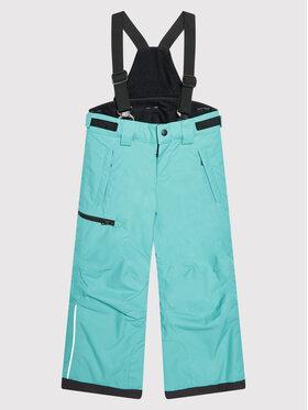 Reima Reima Παντελόνι σκι Terrie 532186 Μπλε Regular Fit
