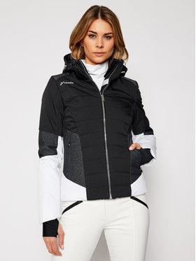 Phenix Phenix Skijaška jakna Dianthus ESA82OT65 Crna Regular Fit