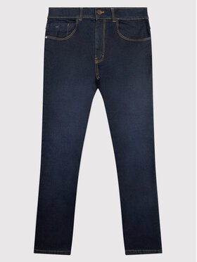 Boss Boss Jeans J24728 D Dunkelblau Slim Fit