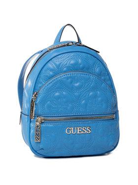 Guess Guess Plecak Manhattan (QG) HWQG69 94310 Niebieski