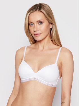 Emporio Armani Underwear Emporio Armani Underwear Podprsenka bez kostíc 164410 1P223 00010 Biela