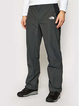 The North Face The North Face Outdoorové kalhoty Impendor NF0A495AMN81 Šedá Regular Fit