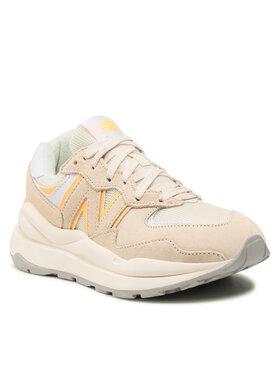 New Balance New Balance Sneakersy W5740HN1 Beżowy