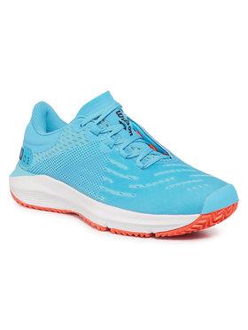 Wilson Wilson Chaussures Kaos 3.0 Jr WRS326460 Bleu