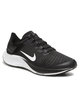 Nike Nike Обувки Air Zoom Pegasus 37 Flyease CK8474 003 Черен
