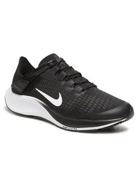 Nike Nike Topánky Air Zoom Pegasus 37 Flyease CK8474 003 Čierna