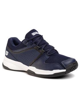 Wilson Wilson Παπούτσια Court Zone WRS326390 Σκούρο μπλε