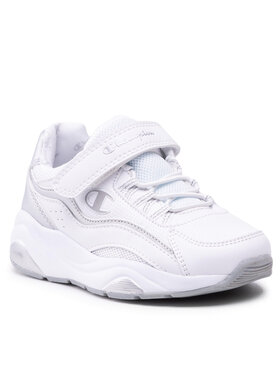 Champion Champion Sneakers Recess G Ps S32188-CHA-WW006 Weiß