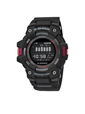G-Shock G-Shock Hodinky GBD-100-1ER Černá