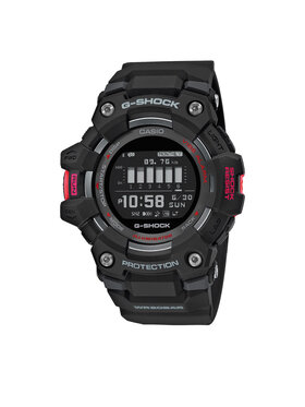 G-Shock G-Shock Ρολόι GBD-100-1ER Μαύρο