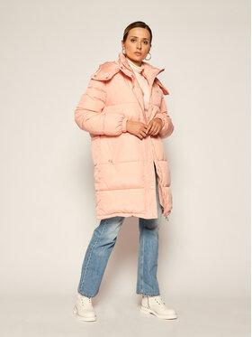 Fila Fila Zimní bunda Tender 687934 Růžová Regular Fit