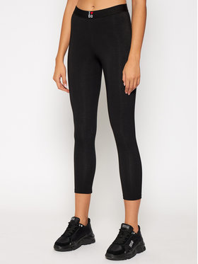 Dsquared2 Underwear Dsquared2 Underwear Leggings D8N473220 Verde Slim Fit