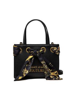 Versace Jeans Couture Versace Jeans Couture Kabelka 71VA4BA7 Černá