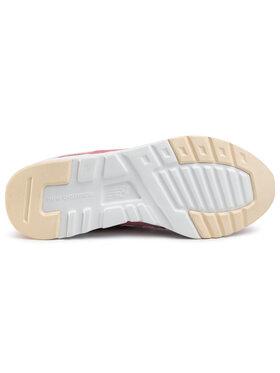 New Balance New Balance Sneakersy CW997HAQ Růžová