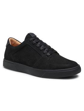 Gino Rossi Gino Rossi Sneakersy 120AM0226 Czarny