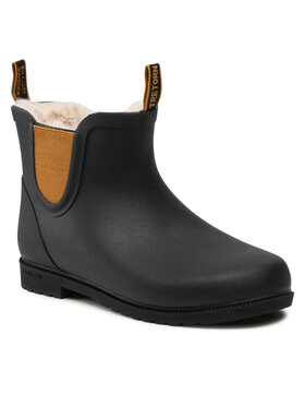 Tretorn Tretorn Guminiai batai Kids Chelsea Winter 472633 16 Juoda