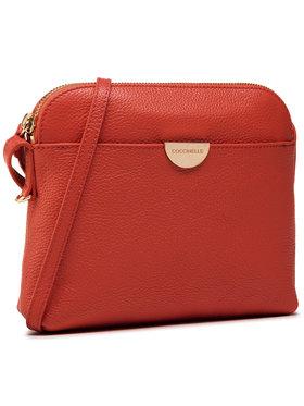 Coccinelle Coccinelle Дамска чанта HV3 Mini Bag E5 HV3 55 D3 07 Червен