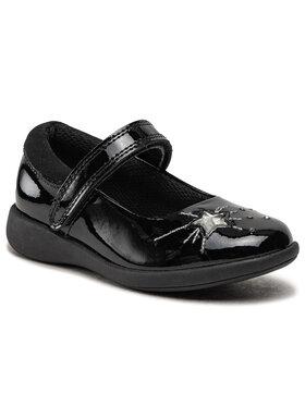 Clarks Clarks Κλειστά παπούτσια Etch Spark T 261469656 Μαύρο
