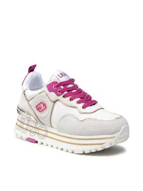 Liu Jo Liu Jo Sneakers Maxi Wonder 24 BF1055 PX081 Beige