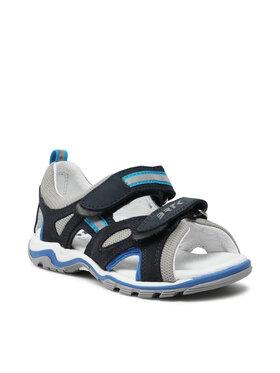 Bartek Bartek Sandales 16176003 Bleu marine