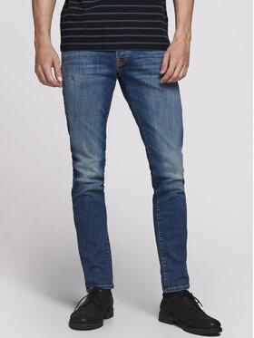 Jack&Jones Jack&Jones Jeans Glenn 12175888 Blu scuro Slim Fit