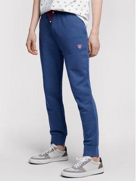 Vistula Vistula Teplákové kalhoty Jamal Bottom RX1096 Modrá Regular Fit